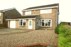 Detached House For Sale Burton-Upon-Stather Scunthorpe Lincolnshire DN15
