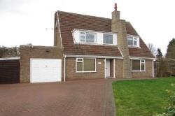 Detached House For Sale Keadby Scunthorpe Lincolnshire DN17