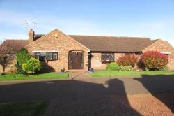 Detached Bungalow For Sale Burton-Upon-Stather Scunthorpe Lincolnshire DN15