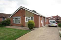 Detached Bungalow For Sale Waddingham Gainsborough Lincolnshire DN21