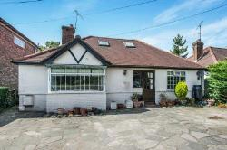 Detached Bungalow For Sale Kemsing Sevenoaks Kent TN15
