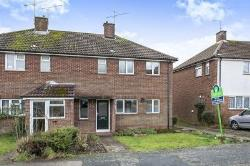 Semi Detached House For Sale Kemsing Sevenoaks Kent TN15