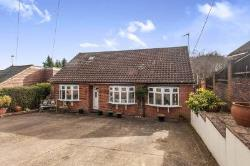 Detached Bungalow For Sale Wrotham Heath Sevenoaks Kent TN15