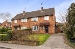 Semi Detached House For Sale Seal Sevenoaks Kent TN15