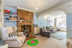 Semi Detached House For Sale Wrotham Sevenoaks Kent TN15