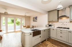 Semi Detached House For Sale Badgers Mount Sevenoaks Kent TN14