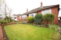 Semi - Detached Bungalow To Let Shaw Oldham Greater Manchester OL2