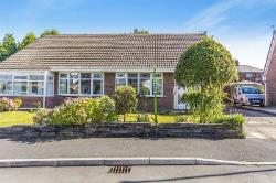 Semi - Detached Bungalow For Sale  Chadderton Greater Manchester OL9