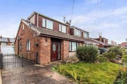 Semi - Detached Bungalow For Sale Royton Oldham Greater Manchester OL2