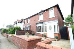 Semi Detached House For Sale  Rochdale Greater Manchester OL11