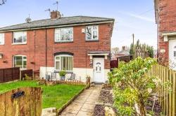 Semi Detached House For Sale Royton Oldham Greater Manchester OL2