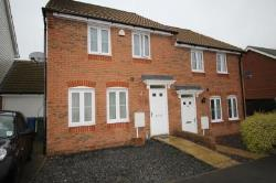Semi Detached House For Sale Minster On Sea Sheerness Kent ME12