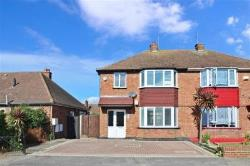 Semi Detached House For Sale  Sheerness Kent ME12