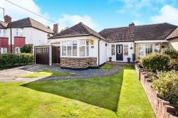 Semi - Detached Bungalow For Sale  Shepperton Surrey TW17