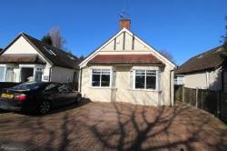 Detached Bungalow For Sale  Shepperton Surrey TW17