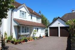Detached House For Sale  Sidmouth Devon EX10