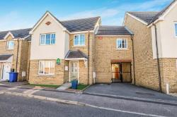 Detached House For Sale Iwade Sittingbourne Kent ME9