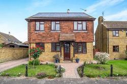 Detached House For Sale Lower Halstow Sittingbourne Kent ME9