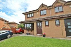 Semi Detached House To Let  Skelmersdale Lancashire WN8