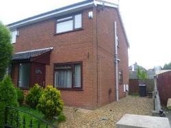 Semi Detached House To Let Holland Moor Skelmersdale Lancashire WN8