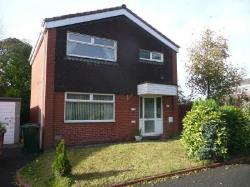 Detached House To Let  Skelmersdale Lancashire WN8