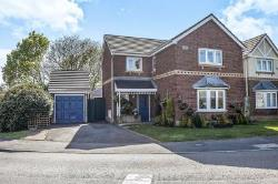 Detached House For Sale  SKELMERSDALE Lancashire WN8