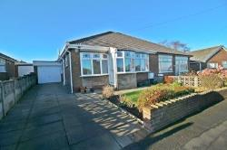 Semi - Detached Bungalow To Let Upholland Skelmersdale Lancashire WN8