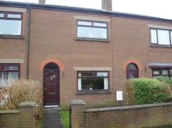 Other To Let  Skelmersdale Lancashire WN8