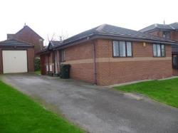 Detached Bungalow To Let  Skelmersdale Lancashire WN8