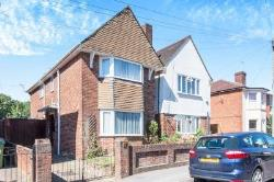 Detached House For Sale  Southampton Hampshire SO14