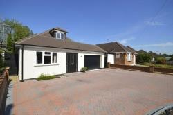 Detached Bungalow For Sale Park Street St. Albans Hertfordshire AL2