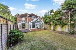 Detached House For Sale  St. Albans Hertfordshire AL4