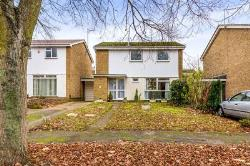 Detached House For Sale  St. Albans Hertfordshire AL3