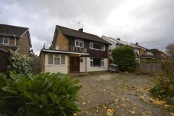 Detached House For Sale  St. Albans Hertfordshire AL1
