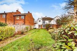 Semi Detached House For Sale  St. Albans Hertfordshire AL2