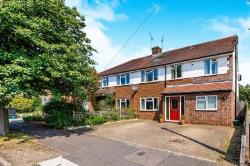 Semi Detached House For Sale  St. Albans Hertfordshire AL4