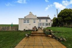 Detached House For Sale Penpillick Par Cornwall PL24