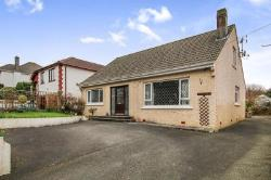 Detached Bungalow For Sale  ST. AUSTELL Cornwall PL25
