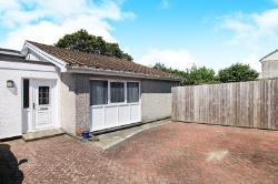 Detached Bungalow For Sale St. Stephen St. Austell Cornwall PL26
