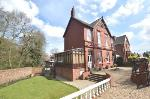 Detached House For Sale  St. Helens Merseyside WA10