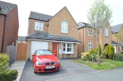 Detached House For Sale  St. Helens Merseyside WA9