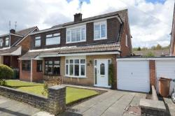 Semi Detached House For Sale  St. Helens Merseyside WA11