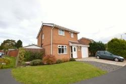 Detached House For Sale  St. Helens Merseyside WA11