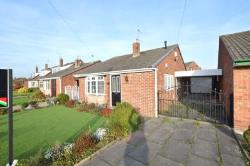 Detached Bungalow For Sale Rainford St. Helens Merseyside WA11