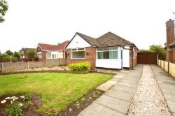 Detached Bungalow For Sale Clock Face St. Helens Merseyside WA9