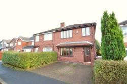 Semi Detached House For Sale Rainford St. Helens Merseyside WA11