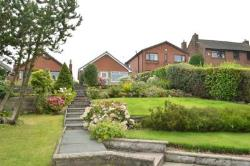Detached Bungalow For Sale Haydock St. Helens Merseyside WA11