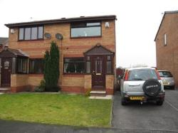 Semi Detached House For Sale Haydock St. Helens Merseyside WA11