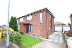 Semi Detached House For Sale Windle St. Helens Merseyside WA10
