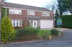 Detached House For Sale Ranton Stafford Staffordshire ST18
